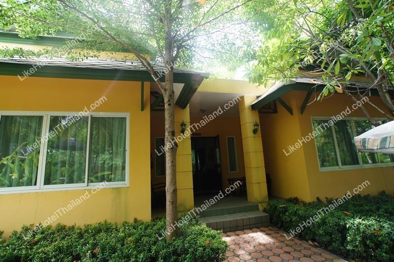 Grand Villa 2 BR 74 sq.m. (พัก 4 ท่าน)