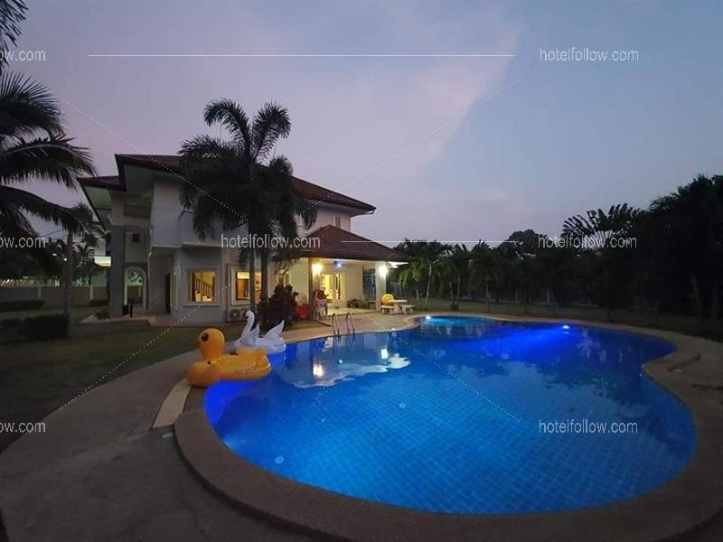 รูปของโรงแรม บ้านบิ๊ก พูลวิลล่า พัทยา