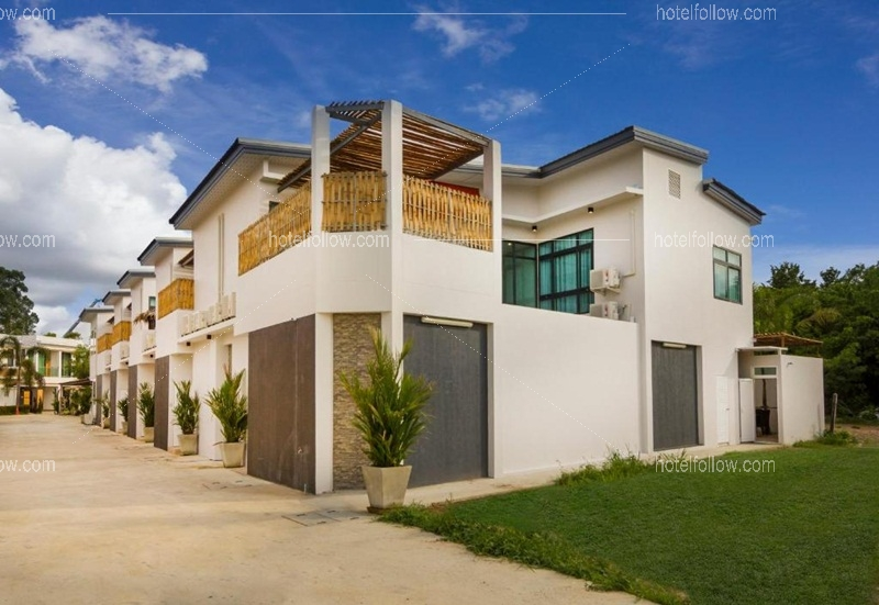Villa T12 Private Pool 6 BR