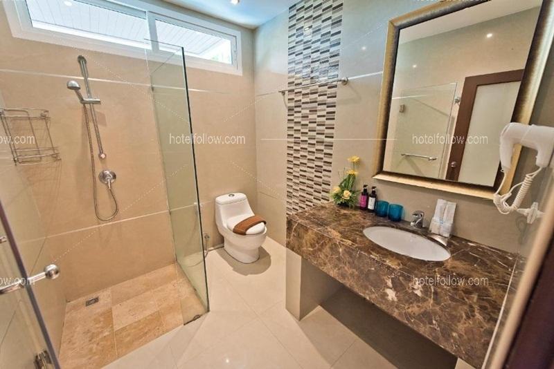 Villa T3 Private Pool 4 BR