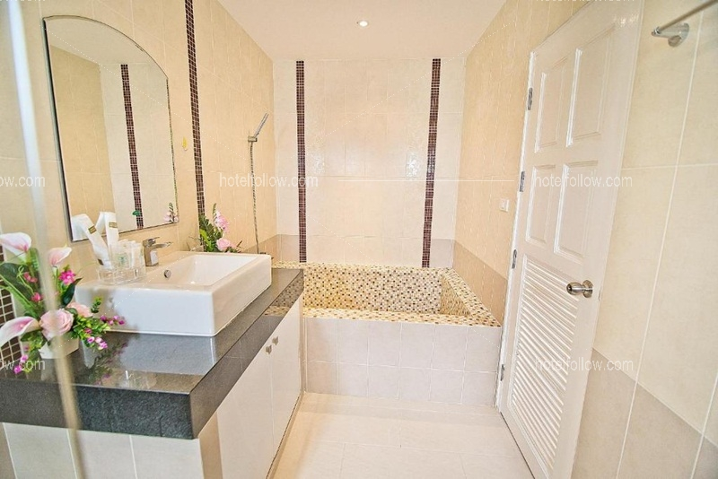 Villa 4 Private Pool 7 BR