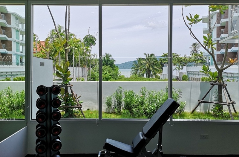รูปของโรงแรม โรงแรม เบสท์ เวสเทิร์น พลัส เดอะ บีชฟร้อนท์ หาดราไวย์ ภูเก็ต