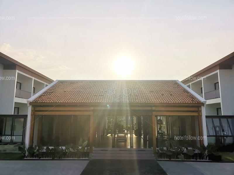 รูปของโรงแรม โรงแรม สุขโฮเทล ระนอง