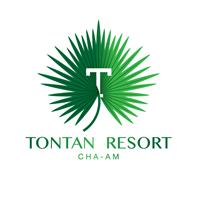 รูปโลโก้ ของ โรงแรม ต้นตาล รีสอร์ท ชะอำ เพชรบุรี