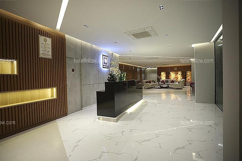 รูปของโรงแรม โรงแรม โฮเทล ฟิวส์ ระยอง