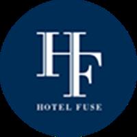 รูปโลโก้ ของ โรงแรม โฮเทล ฟิวส์ ระยอง