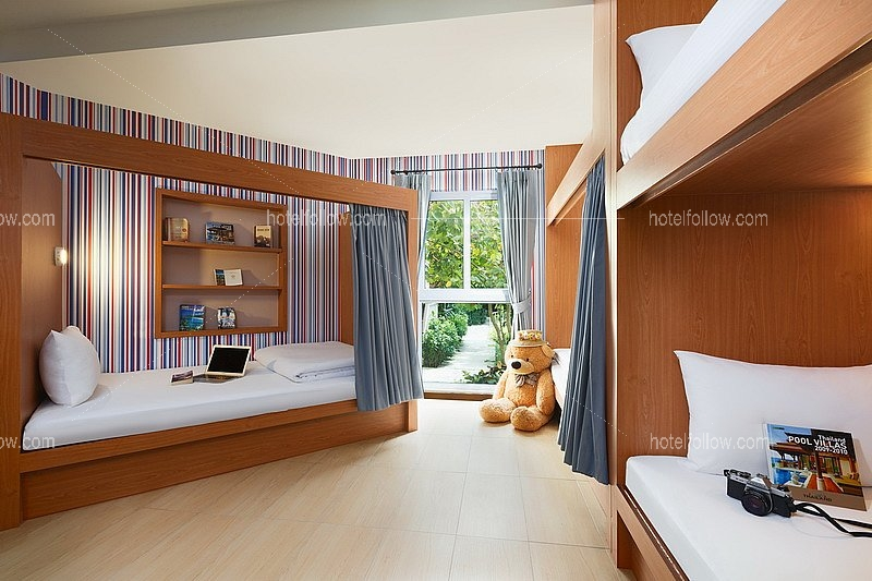 Family And Friends Room