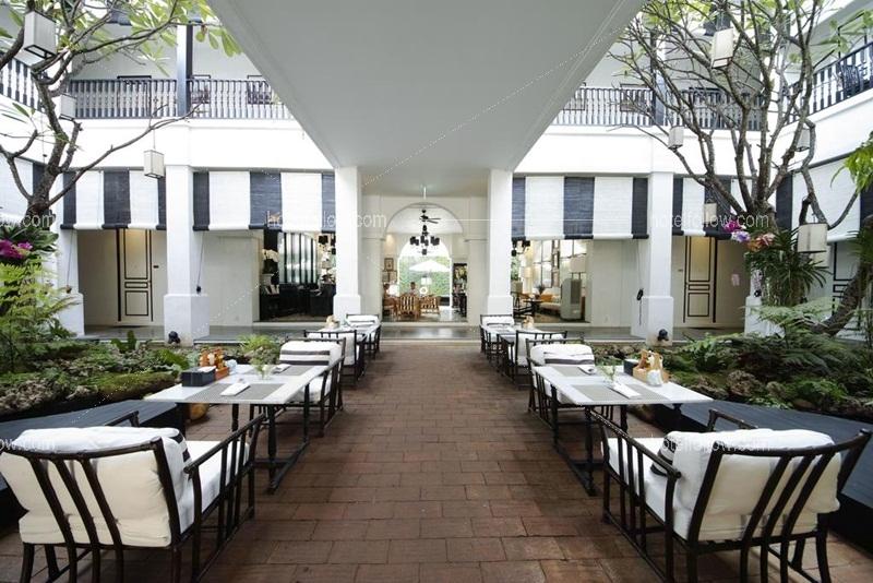 รูปของโรงแรม โรงแรม ไนน์ตี้ไนน์ เดอะ เฮอริเทจ เชียงใหม่