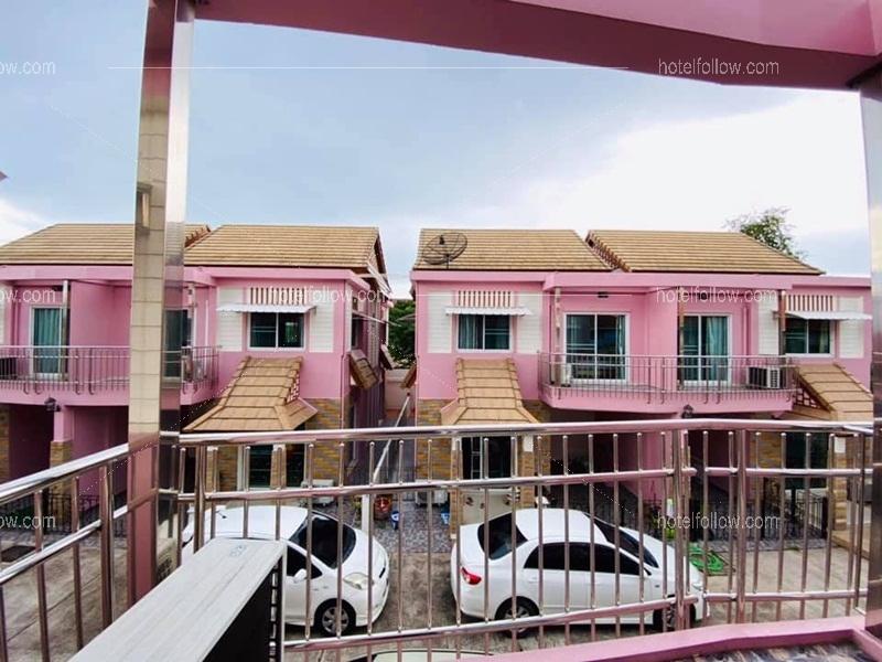 บ้านธนัญญา พัทยาเหนือ ชลบุรี