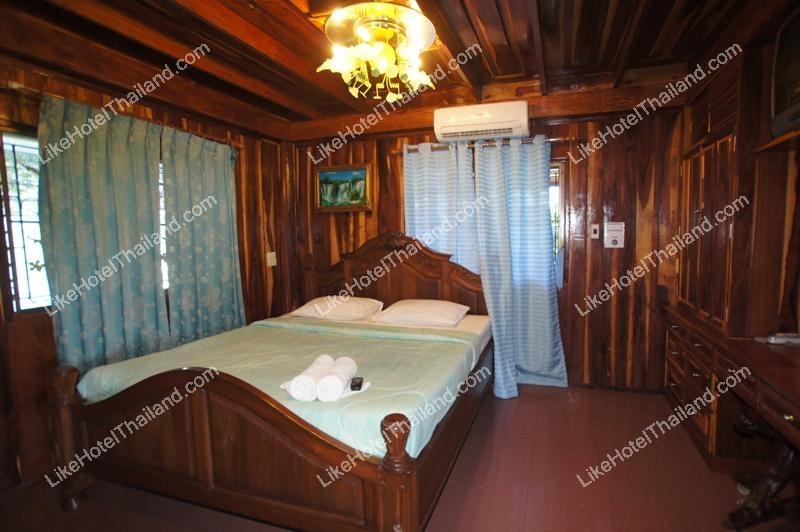 บ้านศศิ 3 3 ห้องนอน (พัก 6 ท่าน)