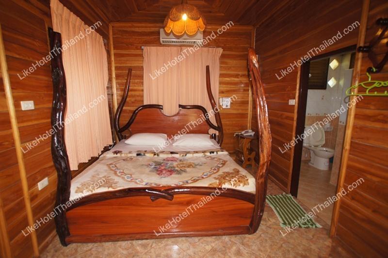 บ้านศศิ 4 ห้อง 116 (พัก 2 ท่าน)