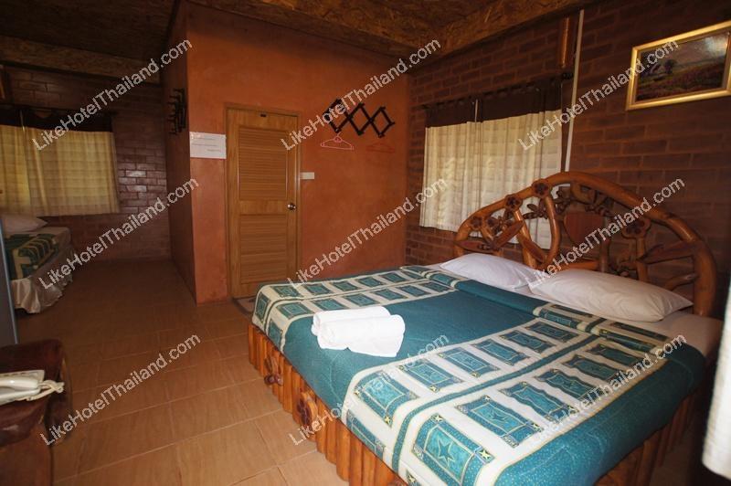บ้านศศิ 5 2 ห้องนอน (พัก 4 ท่าน)