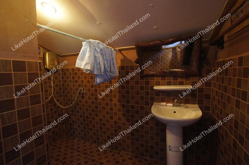 บ้านศศิ 7 2 ห้องนอน (พัก 6 ท่าน)