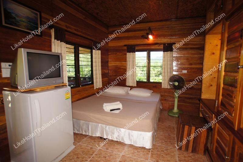 บ้านศศิ 9 3 ห้องนอน (พัก 10 ท่าน)