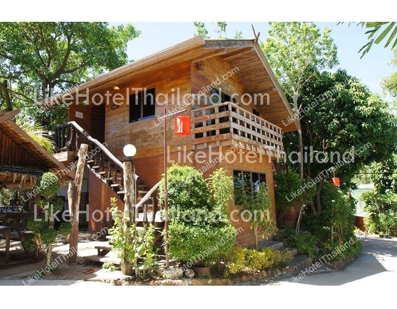 รูปของโรงแรม โรงแรม ศศิ คันทรี รีสอร์ท สวนผึ้ง