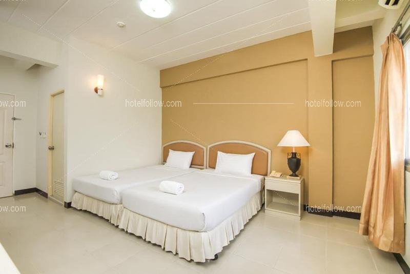 รูปของโรงแรม โรงแรม ทินิดี อินน์ ระนอง
