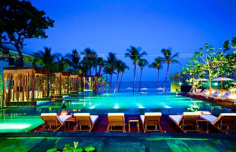โรงแรม เคปนิทรา หัวหิน