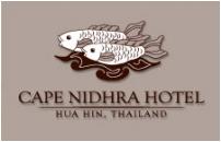 รูปโลโก้ ของ โรงแรม เคปนิทรา หัวหิน