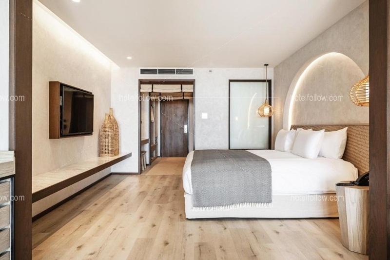 Mini Suite Beachfront