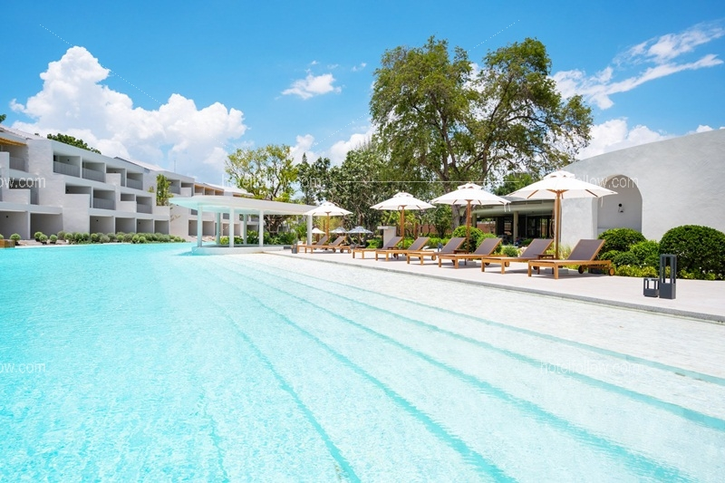 รูปของโรงแรม โรงแรม วาลา หัวหิน นู แชปเตอร์ โฮเทล ชะอำ เพชรบุรี