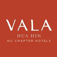 รูปโลโก้ ของ โรงแรม วาลา หัวหิน นู แชปเตอร์ โฮเทล ชะอำ เพชรบุรี