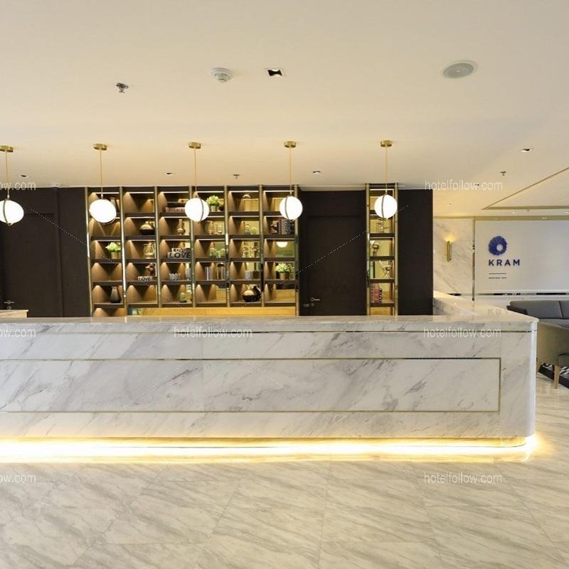 รูปของโรงแรม โรงแรม คราม พัทยา นาเกลือ ชลบุรี