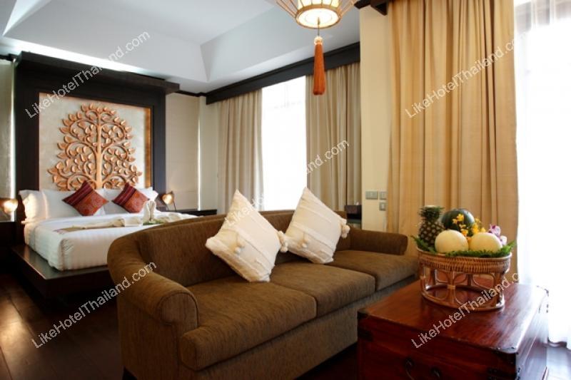 โรงแรม โพธิศิรีนทร์ เชียงใหม่ { ที่พักสวย ใกล้ถนนคนเดิน ใกล้วัดพระสิงห์ }