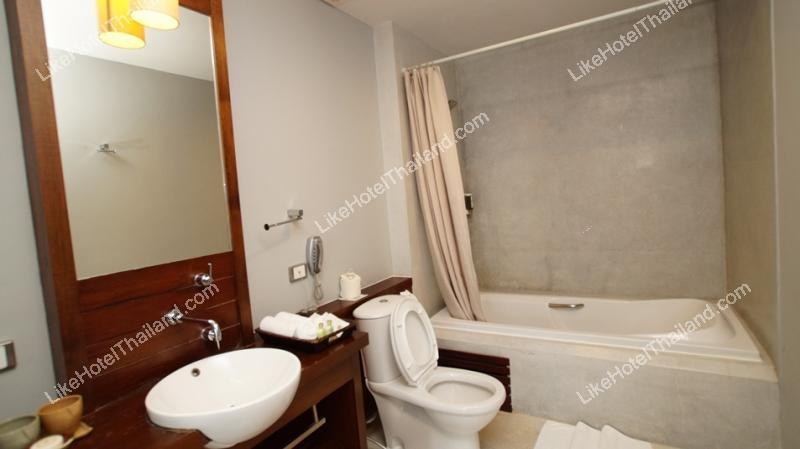 Superior Room 40 sqm.