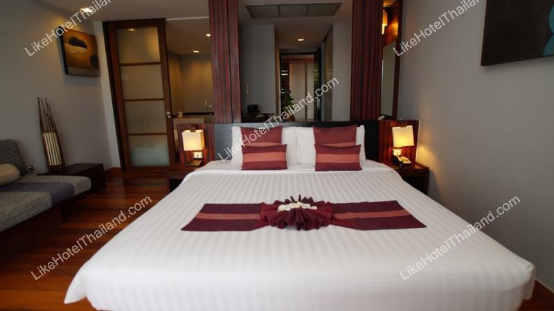 Deluxe Room 45 sqm