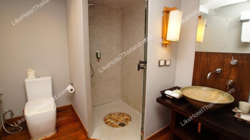 Suite 2 BR 87 sqm. (พัก 4 ท่าน)