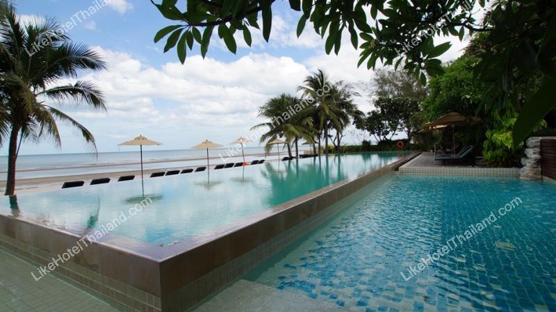 รูปของโรงแรม โรงแรม ฮาเว่น รีสอร์ท หัวหิน