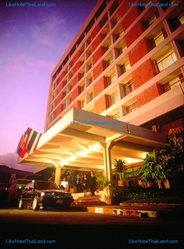 รูปของโรงแรม โรงแรม ภูเก็ต เมอร์ลิน