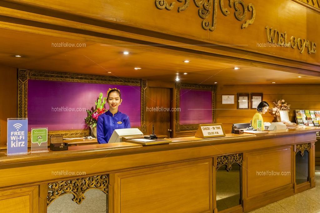 รูปของโรงแรม โรงแรม โลตัสปางสวนแก้ว เชียงใหม่