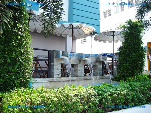 รูปของโรงแรม โรงแรม จีเฮ้าส์ หัวหิน (บ้านพักจี้อันตึ๊ง)