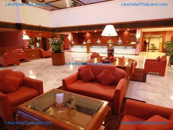 รูปของโรงแรม โรงแรม เซ็นทารา แม่สอด ฮิลล์ รีสอร์ท ตาก
