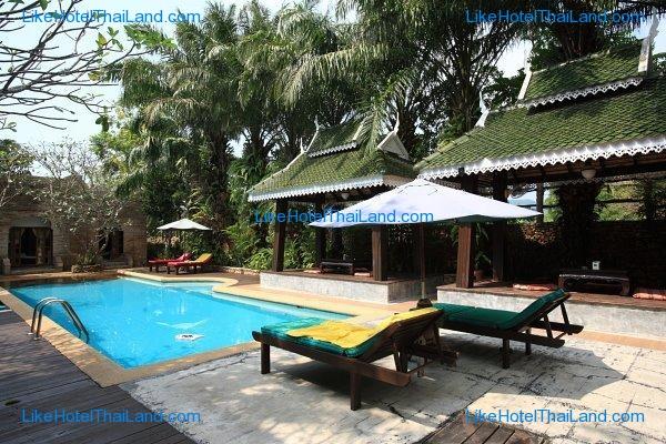 รูปของโรงแรม โรงแรม คีรีตา รีสอร์ท แอนด์ สปา หาดทรายขาว เกาะช้าง