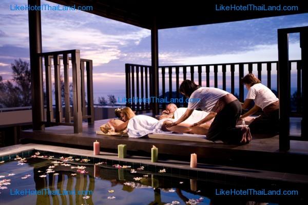 รูปของโรงแรม โรงแรม บ้าน กะรน วิว ภูเก็ต