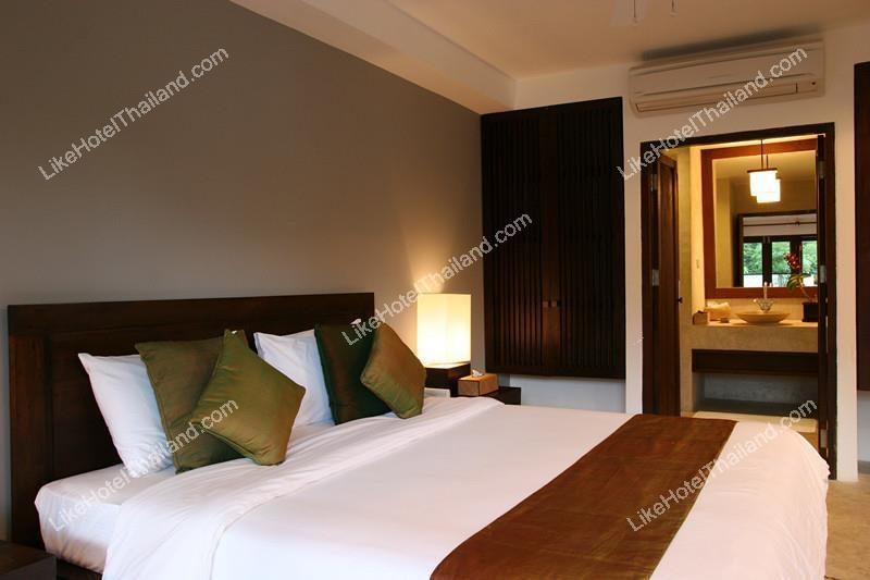 รูปของโรงแรม โรงแรม เดอะ ควอเตอร์ ปาย แม่ฮ่องสอน