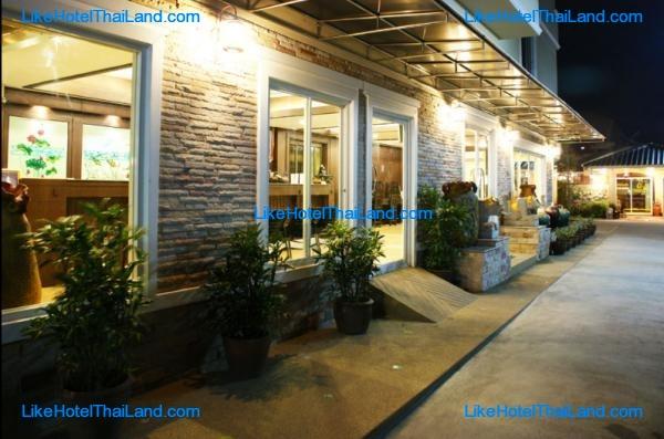 รูปของโรงแรม โรงแรม ทองทา รีสอร์ท แอนด์ สปา สุวรรณภูมิ กรุงเทพ