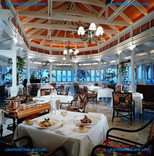 รูปของโรงแรม โรงแรม เซ็นทารา แกรนด์ รีสอร์ท แอนด์ วิลล่า หัวหิน