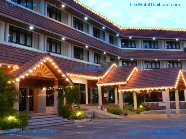 รูปของโรงแรม โรงแรม กระบี่รอยัล