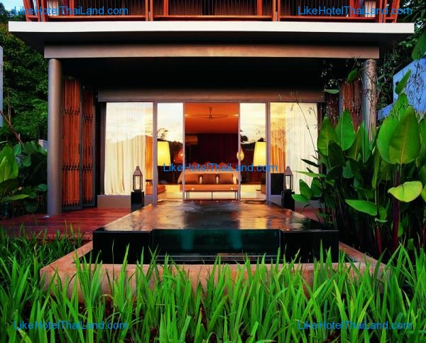 Plunge Pool Pavilion