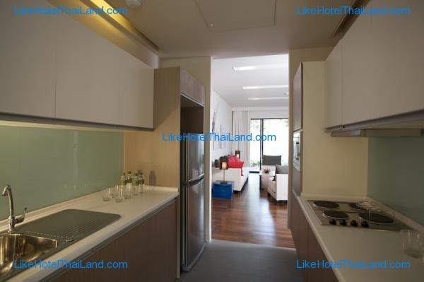 Luxury 2 Bedrooms Suite