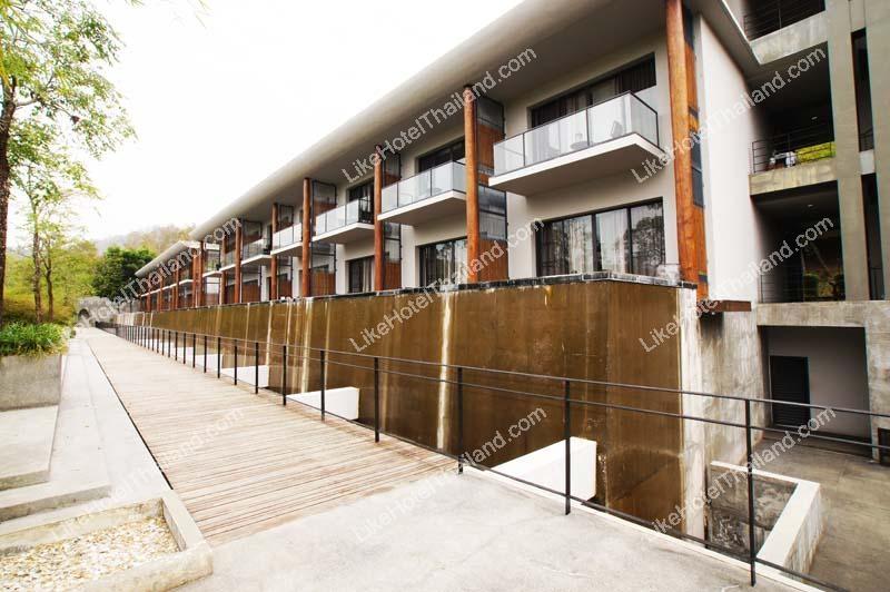 รูปของโรงแรม โรงแรม วีรันดา เชียงใหม่ เดอะ ไฮท์ รีสอร์ท { รีสอร์ท 5 ดาว ใกล้เชียงใหม่ไนท์ซาฟารี }