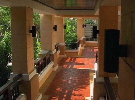 รูปของโรงแรม โรงแรม เลอ คาซ่า บางแสน