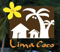 รูปโลโก้ ของ โรงแรม ลิมา โคโค่ รีสอร์ท อ่าวพร้าว เกาะเสม็ด ระยอง