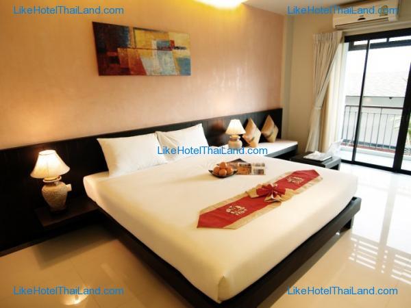 รูปของโรงแรม โรงแรม  ภูคีตา ภูเก็ต