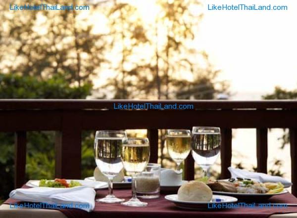 รูปของโรงแรม โรงแรม เบสท์เวสเทิร์นภูเก็ตโอเชี่ยน รีสอร์ท