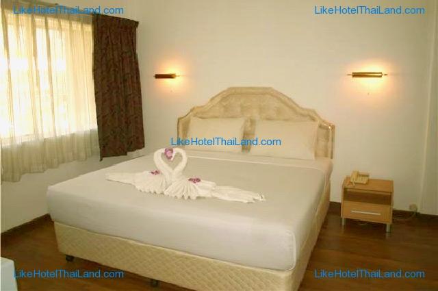 รูปของโรงแรม โรงแรม บาศญ่า บีช โฮเทล แอนด์ รีสอร์ท พัทยา