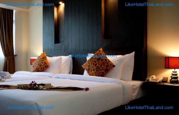 รูปของโรงแรม โรงแรม ซันซิตี้ พัทยาใต้ ชลบุรี